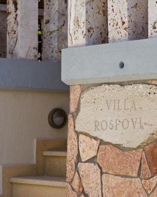 Villa Rospovi