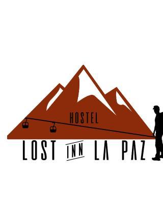 Lost Inn La Paz
