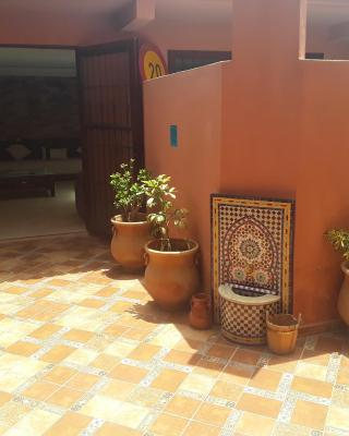 Private Lodge Hay Riad