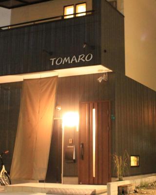 토마로 오사카 베이
