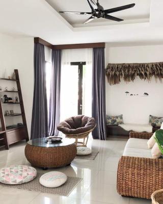 Zen Retreat the Havana
