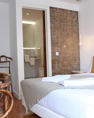 54 Santa Catarina Apartments