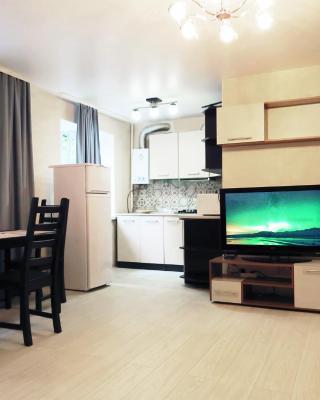 Apartment on Lenina 59