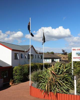 Bk's Counties Motor Lodge