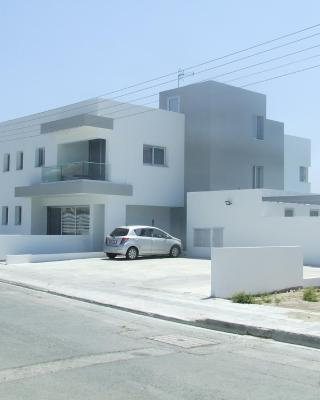 Tico Court Apartments