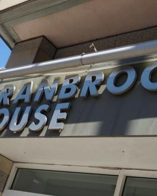 Cranbrook House Apartments - Near Ice Arena