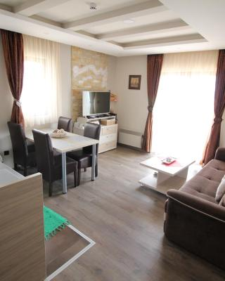 Apartment G10 Milmari resort