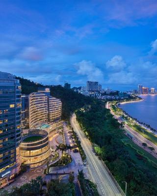 Grand Bay Hotel Zhuhai
