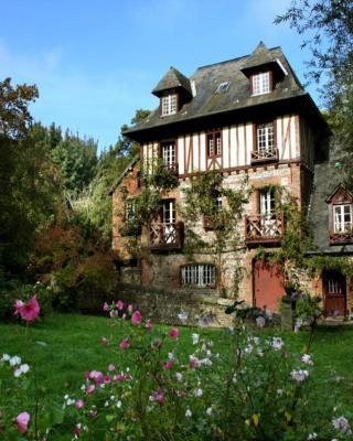 Le Moulin Fleuri du Petit Appeville