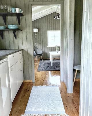 Solbakken Cabins