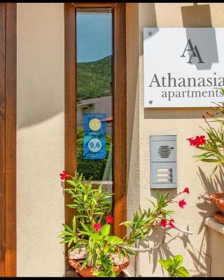 Athanasia's Apartments
