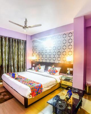 FabHotel Royal Residency Patna
