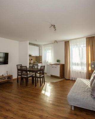 Outlet-Apartment Metzingen