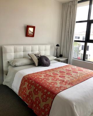 維貝現代化兩臥室公寓