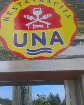 restavracija&pansion UNA