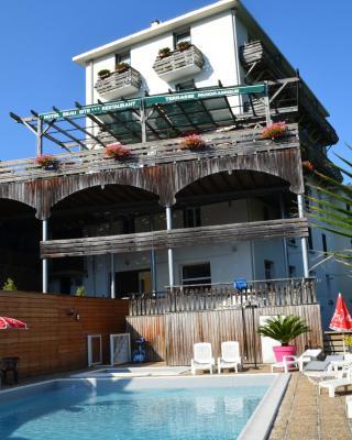 Hotel Le Beau Site