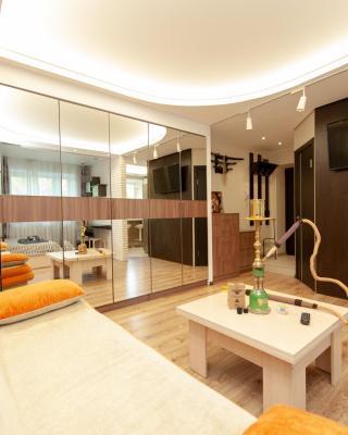 Apartament na Popova