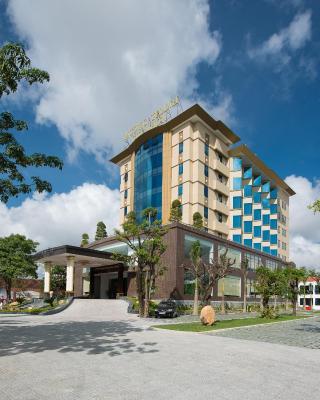 Muong Thanh Quy Nhon Hotel
