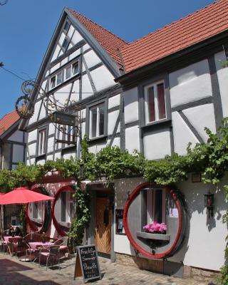 Weinhotel Oechsle & Brix