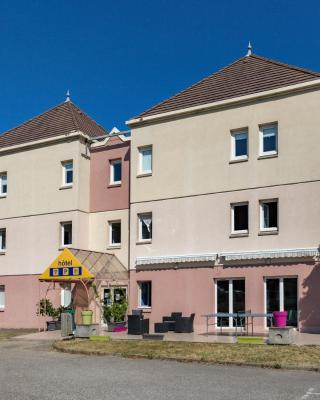 Hotel Valence Sud