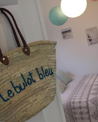 Le Bulot Bleu