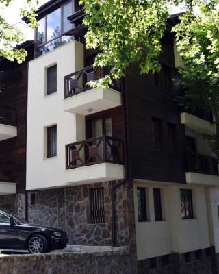Borov Park Apartment