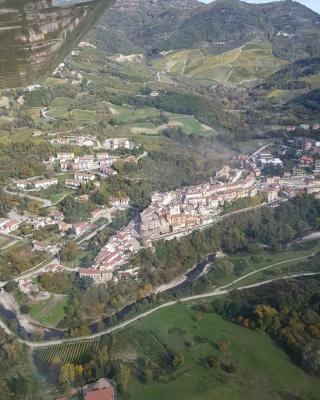 LE RIVE - Soggiorno/Vacanza a TUFO (Avellino)