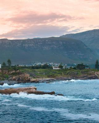 The Marine Hermanus