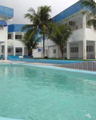 Chão de estrelas praia hotel