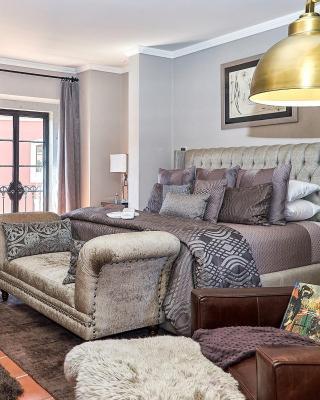 Luxury Villa B&B