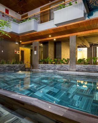 Zoneland Apartments - LaHome Beach Villa