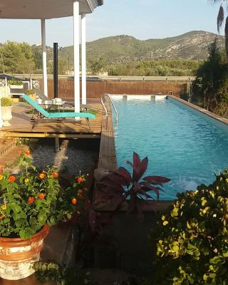 Villa San Angels B&B