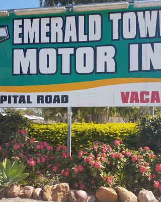 Emerald Tower Motor Inn