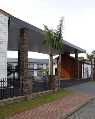 Rotorua International Motor Inn