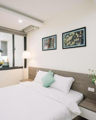 Da Nang Daisy apartment