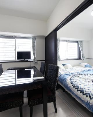 EX Itoman Apartment 701