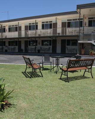 Waterview Motel Maclean