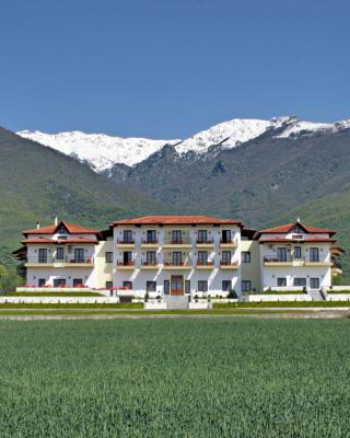 Villa Belles