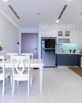 Kim Property Vinhomes Central Park