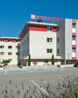 Appart'City Marseille Aéroport – Vitrolles
