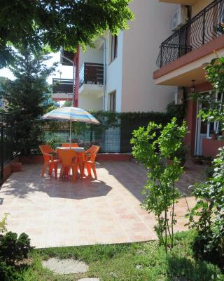 Astara Apartments