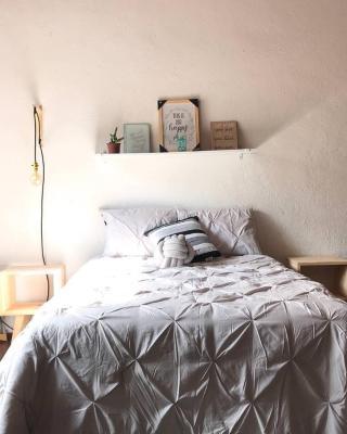 Apartamento en el corazón de Puebla