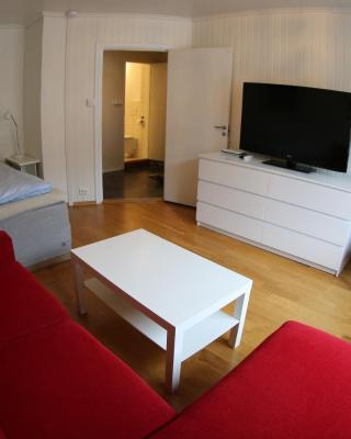Apartment Bystranda - City Beach