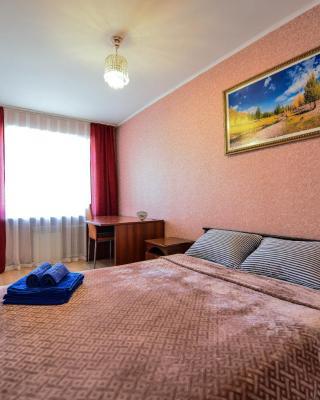 Апартаменты в Хабаровске