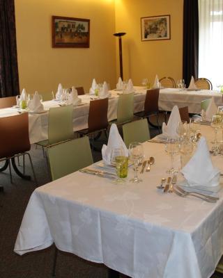 Logis Hotel Restaurant Le Grand Turc