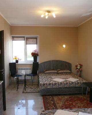 Mini Hotel Melnitsa