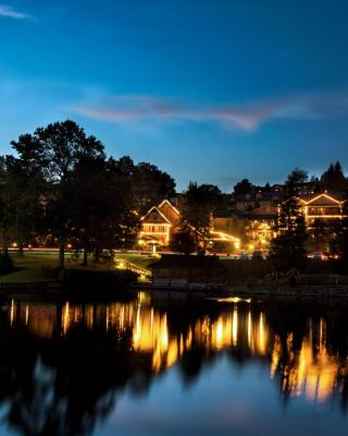 Chetola Resort at Blowing Rock (Lodge)