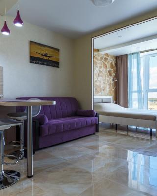 Apartment near Sheremetyevo airport