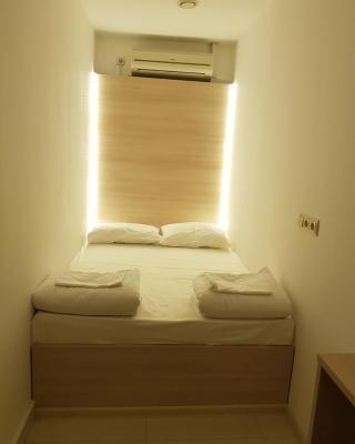 Mini-hotel 6 Kvadratov