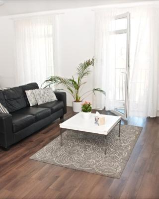 Apartment Husova